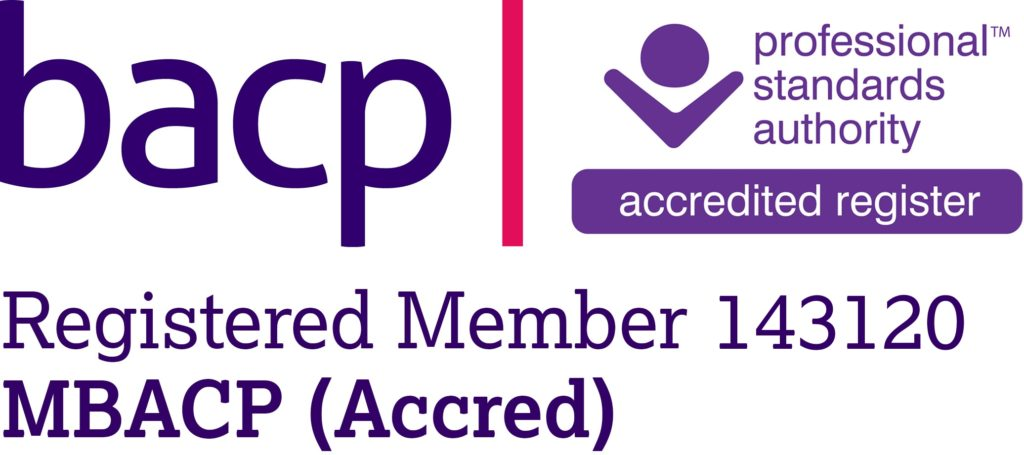Neil Dowsland is an Accredited Member of the BACP