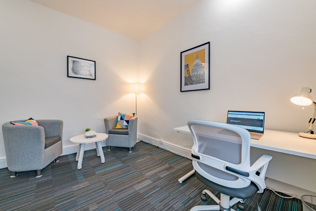 Therapy Room to rent / hire
