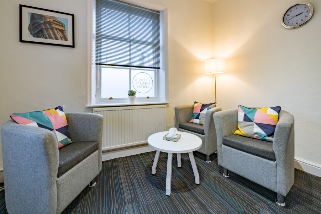 Counsellor Room Saltaire
