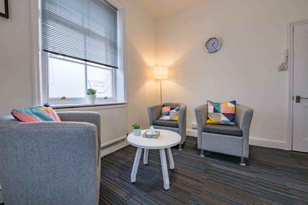 Counselling Room CBT to Rent