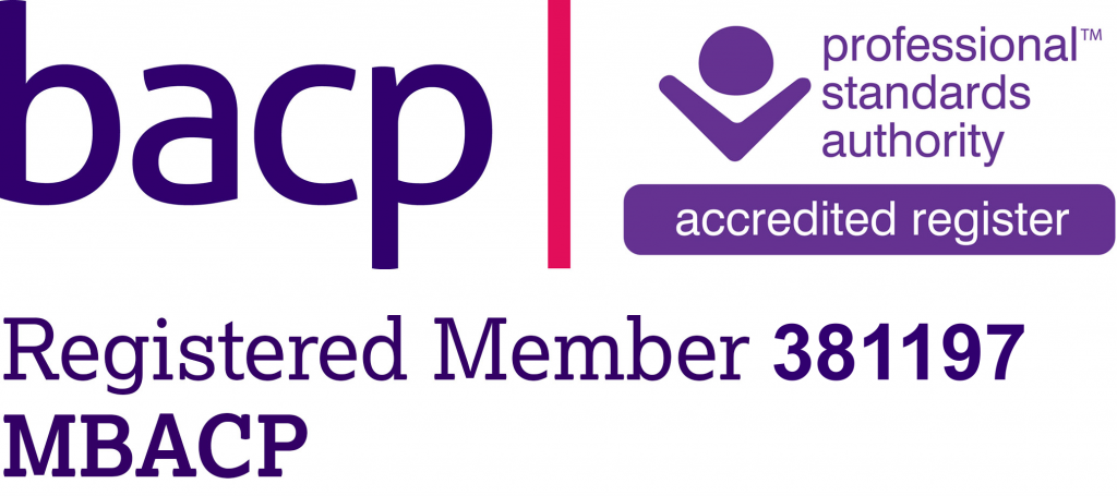 Liz Smith BACP registered counsellor