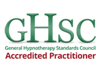 General Hypnotherapy Standards Council logo