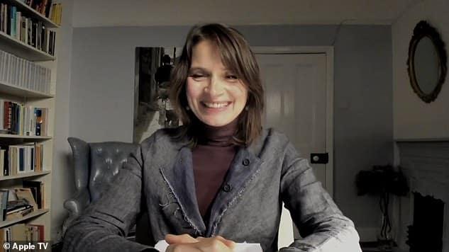 EMDR therapist, Sanja Oakley