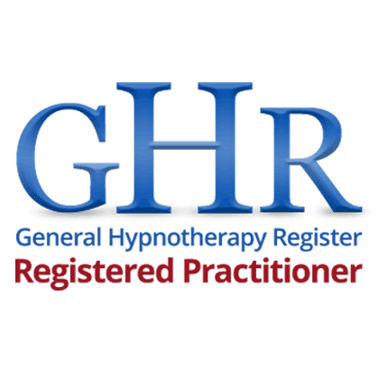 General Hypnotherapy Register logo