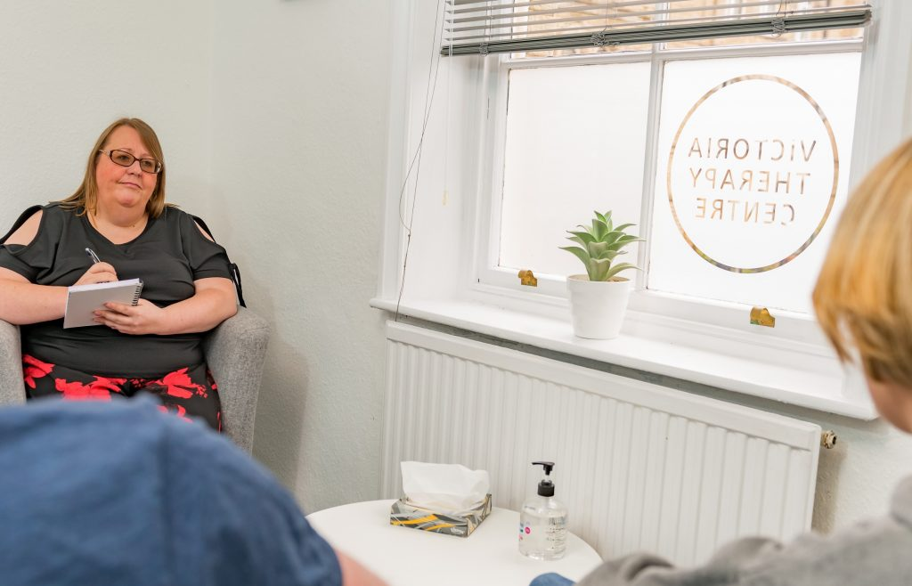 Linsay Denton CBT for Couples and EMDR therapy Saltaire, Bradford