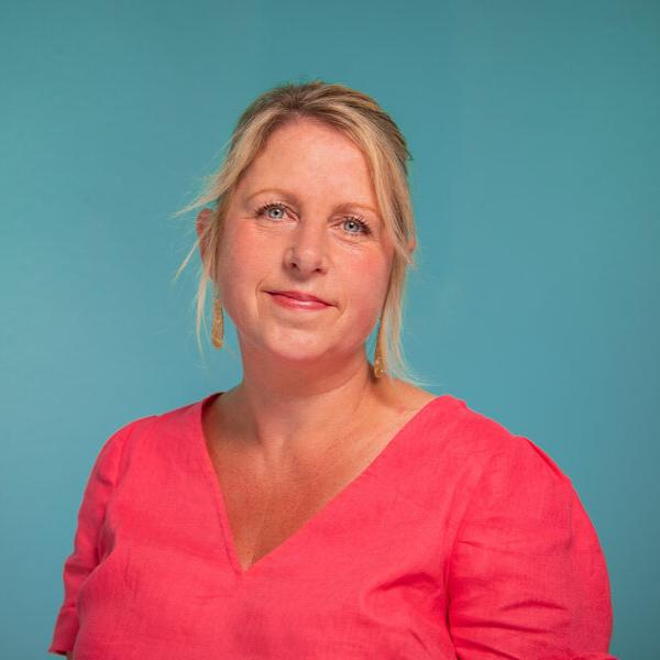 Samantha Quinn counsellor Shipley